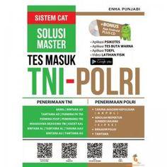 Solusi Master Tes Masuk TNI POLRI - Toko Buku Online Murah & Lengkap, Support Penerbit Buku Indonesia - Selamanya Diskon!