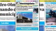 Salió el Semanario Reconquista