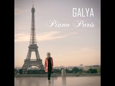 """ GALYA - ""Piano Paris"" (Official Music Video) "" !... http://youtu.be/_5jPzbdOLzM"