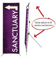 The Liturgical Crown of Thorns Banner is a must for Lent and Easter Season. Available in five colors of the Liturgy and printed on quality poly-satin fabric. Your choice of pole hems or grommets. Fish Banner, Star Banner, Pole Banners, Display Banners, Banner Store, Pole Stand, Retractable Banner, Church Banners, Banner Stands