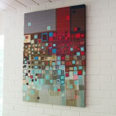 Sarah Symes - Commission a work of art for your home