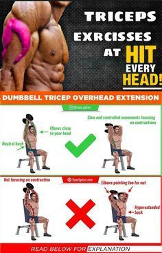 Check out the ultimate Bulking Stack that helps ensure massive muscle growth without side effects Forearm Workout, Dumbbell Workout, Fit Board Workouts, Fun Workouts, Personal Trainer, Biceps And Triceps, Moda Fitness, Men's Fitness, Shoulder Workout