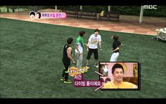 우리 결혼했어요 - We got Married, David Oh, Kwon Ri-se(12) #04, 20110903