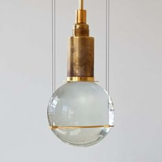 Postmodern pendant lamp by Günther Leuchtmann | From a unique collection of antique and modern chandeliers and pendants at http://www.1stdibs.com/lighting/chandeliers-pendant-lights/