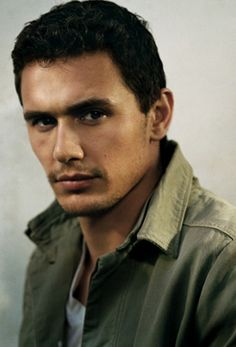 James Franco i usually don't like him but this is a good pictire
