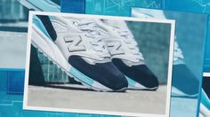 New Balance 998    M998WTP  #newbalance #sneakers