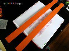DIY Garden Markers Paint Sticks
