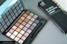 #85040 Natural  http://www.eyeslipsface.nl/product-beauty/palette-met-32-oogschaduwen--beperkte-editie