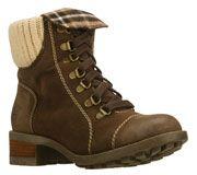 Women Lunacy - Sequoia Boots