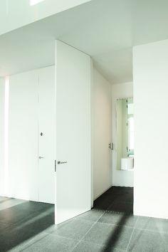 Plafondhoog - ons gamma - Xinnix Door Systems