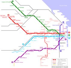 17 Best Metro Transit Maps images