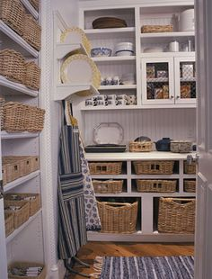 Pantry - Source Unknown