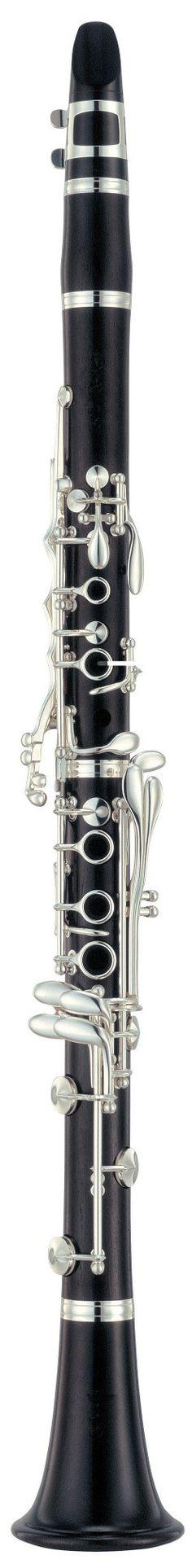 Clarinet Information Site