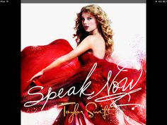 Speak now, special edition, now is mine!!!!!