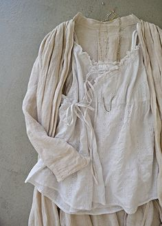 GASA 카디코튼 레이스 캐미솔(a) Gauze Dress, Natural Clothing, Romantic Outfit, Mori Girl, Linen Dresses, Fashion Outfits, Womens Fashion, Blouses For Women, What To Wear