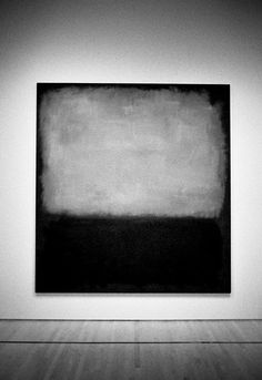 Mark Rothko #lapinspirationcontest #art