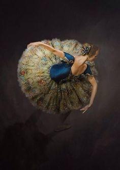 Le Ballet de l'Opéra National de Paris #dance