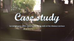 Case Study : la campagne vidéo de CACEIS sur le web et les réseaux sociaux on Vimeo
