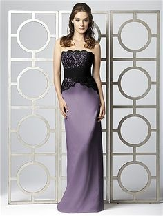 Dessy Collection Style 2849: The Dessy Group