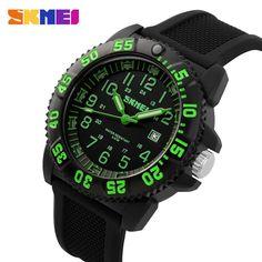 2016 Skmei Men Quartz Watch Fashion Casual Sports Watches Analog Mens Wristwatches Men's Military Relogio Masculino Male Clock Nail That Deal http://nailthatdeal.com/products/2016-skmei-men-quartz-watch-fashion-casual-sports-watches-analog-mens-wristwatches-mens-military-relogio-masculino-male-clock/ #shopping #nailthatdeal