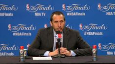.@Cavs coach David Blatt speaking now at post-game news conference.  WATCH LIVE: http://on.wkyc.com/1cXSm2r