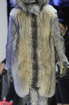 Moncler Gamme Rouge Fall 2013 -
