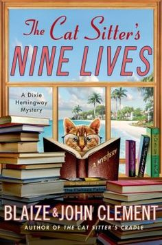 The Cat Sitters Nine Lives A Mystery