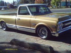 1970 c10 trucks - Google Search