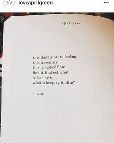 "A P R I L G R E E N • UK (@loveaprilgreen) on Instagram: ""you... poem from my book ""earthsong"" available from amazon, book depository and createspace, ship…"""
