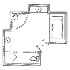 Floor Plan Options Bathroom Ideas Planning Bathroom KOHLER - Kohler bathroom floor plans