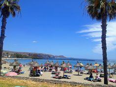 Playa de las America / from Tumblr