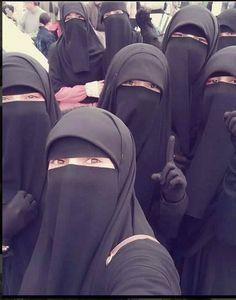 Hijab Niqab, Muslim Hijab, Arab Girls Hijab, Muslim Girls, Beautiful Muslim Women, Beautiful Hijab, Hijabi Girl, Girl Hijab, Face Veil