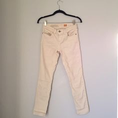 Anthro PETITE Pilcro fit stet Great pilcro pants! I don't think I've worn it more than once. In great condition!! Anthropologie Pants