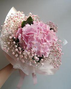 Beautiful Bouquet Of Flowers, Beautiful Flower Arrangements, Happy Flowers, Diy Wedding Flowers, Bunch Of Flowers, Flowers Nature, Dried Flowers, Pink Flowers, Floral Arrangements