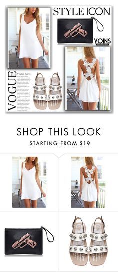 """""""YOINS #12"""" by abecic ❤ liked on Polyvore featuring yoins, yoinscollection and loveyoins"""