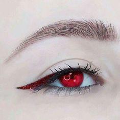 Makeup Inspo, Makeup Art, Makeup Inspiration, Beauty Makeup, Hair Makeup, Pretty Eyes, Cool Eyes, Beautiful Eyes, Aesthetic Eyes