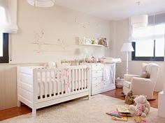 Habitación Infantil Piccolo Mondo