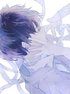 Shared by Find images and videos about art, anime and manga on We Heart It - the app to get lost in what you love. Noragami, Manga Boy, Manga Anime, Zero Wallpaper, Ruki Mukami, Persona Anime, Manga Kawaii, Arte Obscura, Image Manga