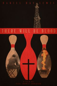 There Will Be Blood (2,007)