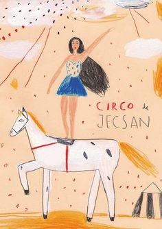 Circo de JECSAN   Flickr - Photo Sharing!