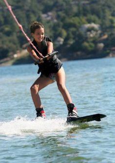 Beginner Wakeboarding Tips