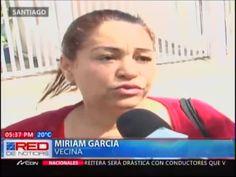 Abusan De Mujer Sexualmente Y La Agreden A Martillazos En Santiago #Video