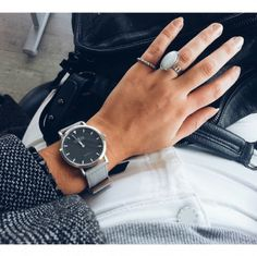 Totally adore these watches | Shore Projects