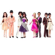High School Musical Date 2 Doll Pack Each of these grogeous High School Musical 3 dolls is dressed in their beautiful senior prom outfits and are ready to party!Includes 2 dolls. Colours and styles may vary. http://www.comparestoreprices.co.uk/childs-toys/high-school-musical-date-2-doll-pack.asp