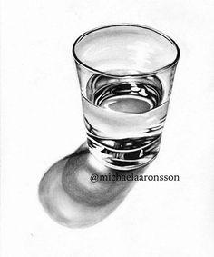 44 kedvelés, 1 hozzászólás – ArtbyMichaelaaronsson (@artbymichaelaaronsson) az Instagramon Crayon Painting, Diy Painting, Painting & Drawing, Still Life Drawing, Still Life Art, Dark Art Drawings, Pencil Art Drawings, Basic Drawing, Drawing Skills