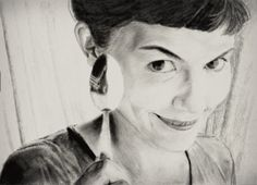 Amelie is one of my most favorite movies. If you haven't seen it...do!
