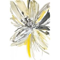 Propac Images A Sunny Bloom Framed Wall Art - x in. Painting Frames, Painting Prints, Paintings, Frames On Wall, Framed Wall Art, Canadian Art, Floral Wall Art, Yellow Painting, Wall Art Sets