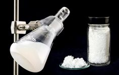 Dicloracetatul de sodiu sau DCA Glass Of Milk, Cancer, Food, Essen, Meals, Yemek, Eten