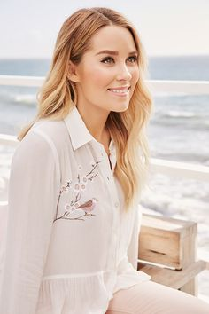 653060067bb Chic Peek  My March LC Lauren Conrad Collection