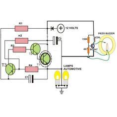 6 pin flasher relay wiring diagram - Google Search ...